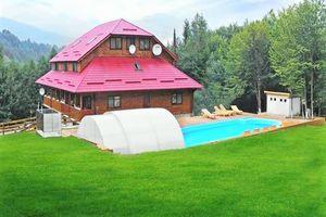 Hotel RETEZAT CAMPU LUI NEAG Hunedoara