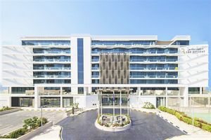 Hotel RETREAT PALM DUBAI BY SOFITEL DUBAI
