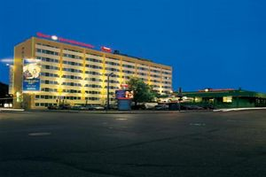 Hotel REVAL PARK AND CASINO TALLINN