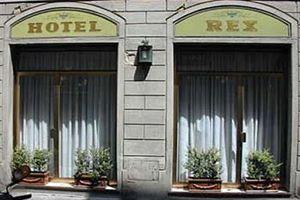 Hotel REX FLORENTA
