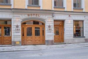 Hotel REX STOCKHOLM