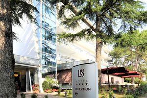 Hotel REX BIBIONE