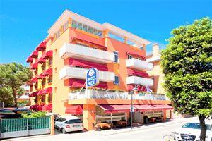 Hotel REX CAORLE BIBIONE