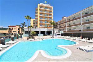 Hotel REYMAR PLAYA Malgrat de Mar
