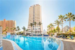 Hotel RH IFACH Benidorm