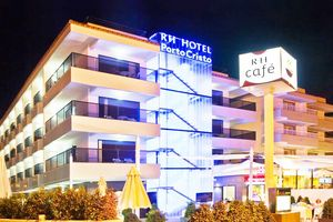 Hotel RH PORTO CRISTO Costa Azahar