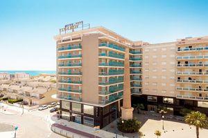 Hotel RH VINAROS PLAYA Costa Azahar