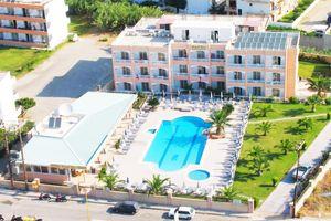 Hotel RHODIAN ROSE RHODOS