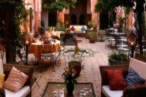 Hotel RIAD AMINA MARRAKECH