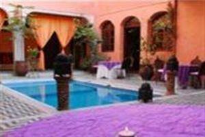Hotel RIAD AMSSAFFAH MARRAKECH
