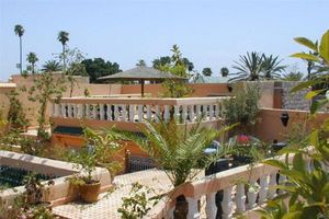 Hotel RIAD LES OLIVIERS MARRAKECH