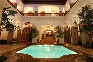 Hotel RIAD PALAIS CALIPAU MARRAKECH