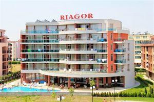 Hotel RIAGOR SUNNY BEACH