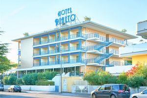 Hotel RIALTO BIBIONE