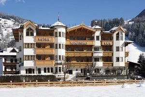 Hotel RIEDL ZILLERTAL