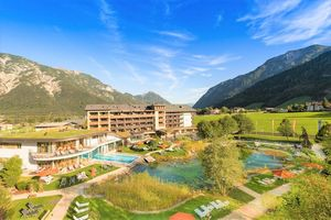 Hotel RIESER AKTIV AND SPA RESORT ACHENSEE