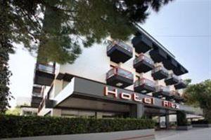 Hotel RITZ ABRUZZO