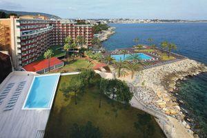 Hotel PALACE BONANZA PLAYA MALLORCA