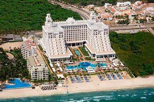 Hotel RIU PALACE PACIFICO PUERTO VALLARTA