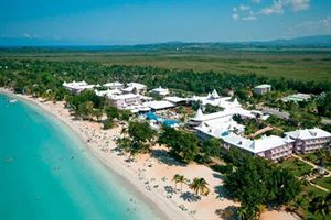 Hotel RIU PALACE TROPICAL BAY NEGRIL