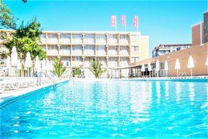 Hotel RIVA SUNNY BEACH