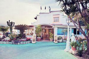 Hotel RIVA DEL SOLE INSULA ISCHIA
