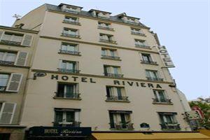 Hotel RIVIERA PARIS