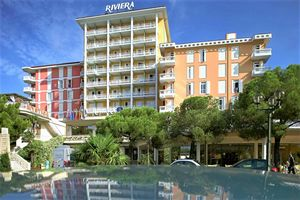 Hotel RIVIERA PORTOROZ