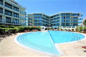 Hotel RIVIERA BLUE SUNNY BEACH