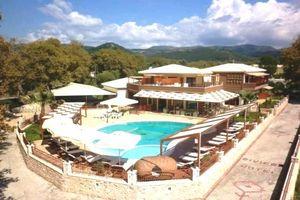 Hotel RIVIERA PERDIKA Coasta Ionica