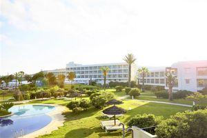 Hotel ROBINSON CLUB KYLLINI BEACH PELOPONEZ