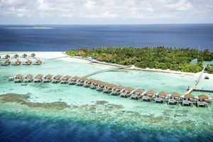 Hotel ROBINSON CLUB MALDIVES GAAFU-ALIFU ATOLL