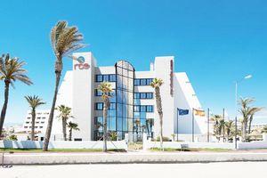 Hotel ROC GOLF TRINIDAD Costa de la Luz