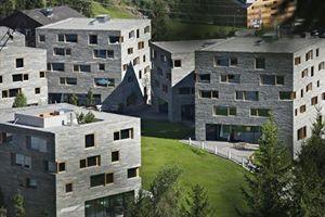 Hotel ROCKSRESORT LAAX