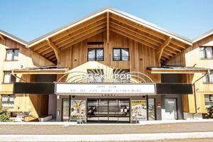 Hotel ROCKYPOP Chamonix Mont Blanc