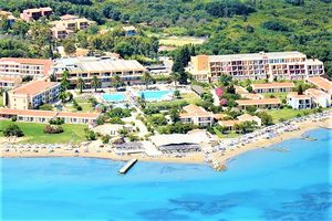 Hotel RODA BEACH RESORT CORFU