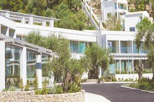 Hotel RODOSTAMO HOTEL & SPA CORFU