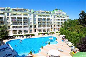 Hotel ROMANCE SPLENDID SF CONSTANTIN SI ELENA