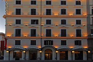 Hotel ROMANICO PALACE ROMA