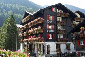 Hotel ROMANTIK JULEN ZERMATT