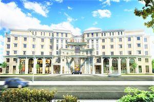 Hotel ROME PALACE DELUXE SUNNY BEACH