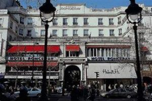 Hotel RONCERAY OPERA PARIS