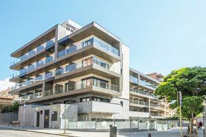 Hotel ROSAMAR ES BLAU Lloret de Mar