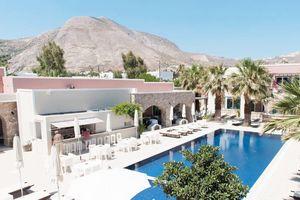 Hotel ROSE BAY SANTORINI