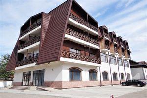 Hotel ROSE RESIDENCE Bucovina
