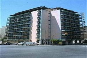 Hotel ROTONDA SALONIC