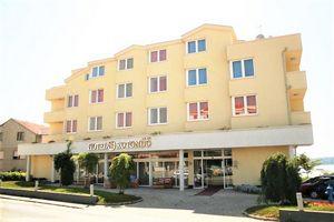 Hotel ROTONDO Dalmatia Centrala