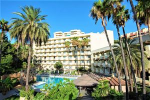 Hotel ROYAL AL ANDALUS Torremolinos