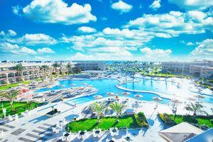 Hotel ROYAL ALBATROS MODERNA SHARM EL SHEIKH