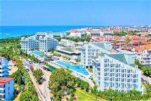 Hotel ROYAL ATLANTIS SPA AND RESORT SIDE